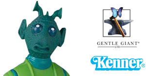 Kenner/Gentle Giant 12inch Action Figure