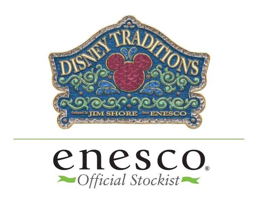 Enesco Disney Traditions